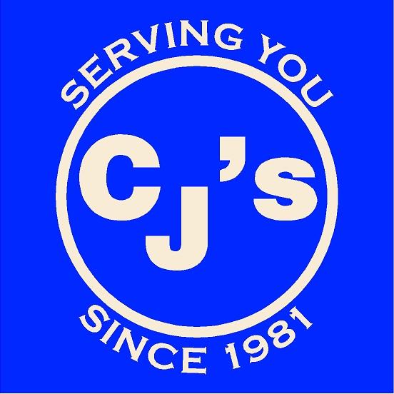 CJ's Lawn Care